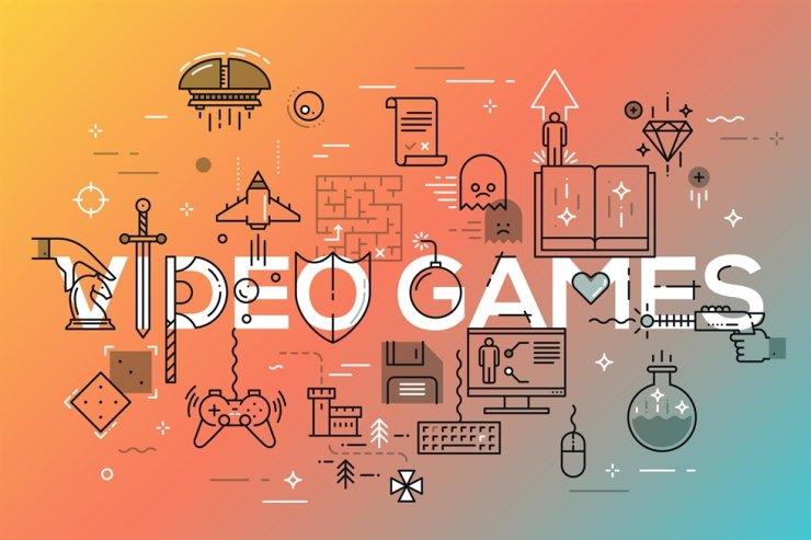 В Южной Корее инвестируют 22,4 миллиарда вон на разработку игрового контента