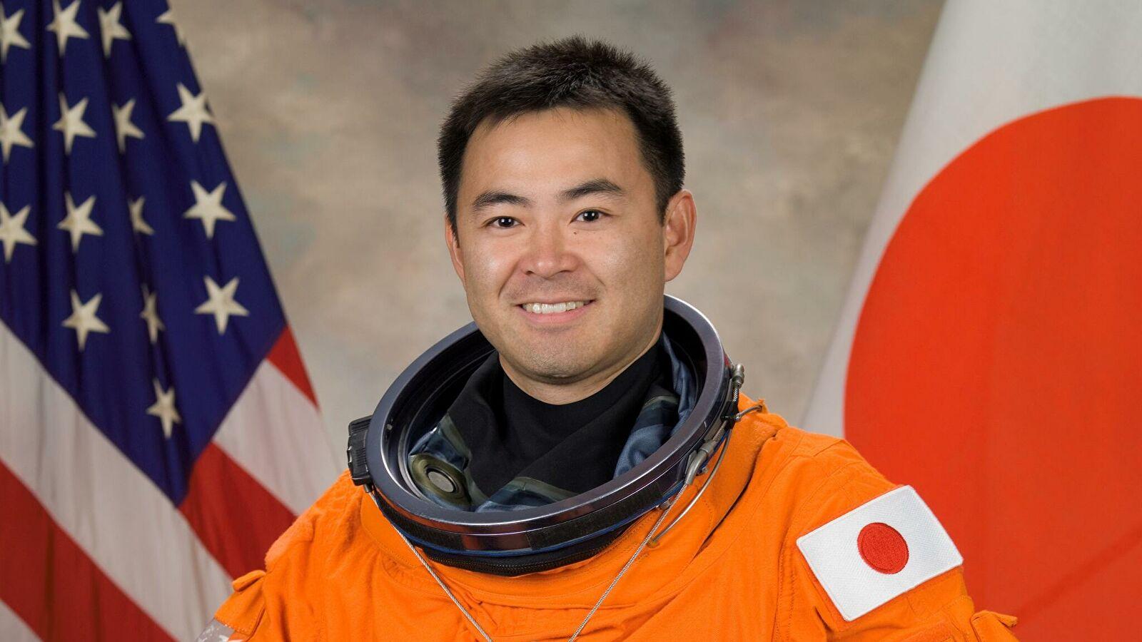 Японец станет командиром МКС впервые с 2014 года