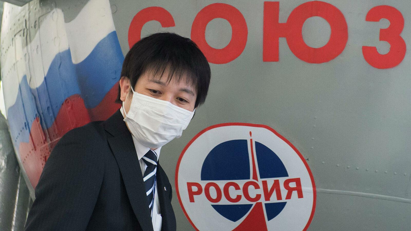 Есио Вада: Япония хочет больше совместных экспериментов с Россией на МКС