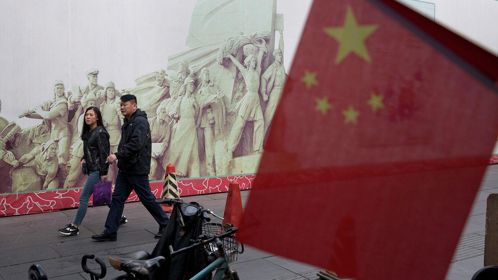 В Кремле оценили успехи Китая в борьбе с нищетой