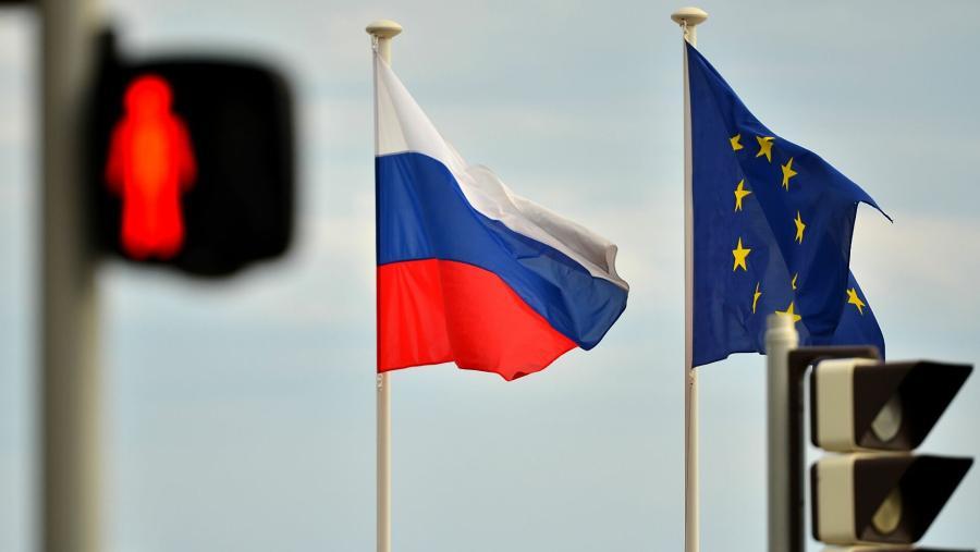 Санкции Запада усиливают Поднебесную
